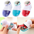 Portable Electric Fuzz Pill Lint Fabric Remover Sweater Clothes Lint Shaver 2017