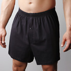 2 COTTON KNIT BOXER SHORTS PLAYERS 1 LIGHT 1 DRK 1X-8X