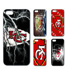 Kansas City Chiefs iphone 11 case 11 pro max galaxy note 10 note 10 plus case $23.5 USD on eBay