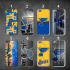 St. Louis Blues iphone 11 case 11 pro max galaxy note 10 note 10 plus case $23.99 USD on eBay