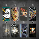Anaheim Ducks iphone 11 11 pro max galaxy note 10 10 plus wallet case $18.99 USD on eBay