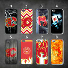 Calgary Flames iphone 11 case 11 pro max galaxy note 10 note 10 plus case $23.99 USD on eBay