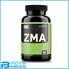 ON Optimum Nutrition ZMA Zinc Magnesium Supplement Sleep Recovery 90 Capsules