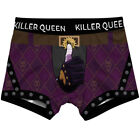 Hot Anime JOJO'S BIZARRE ADVENTURE Cosplay Men's Panties Underpants Boxer Brief