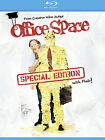 Office Space (Blu-ray Disc, 2009, Special Edition) - NEW!!