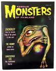 Famous Monsters Of Filmland #4 - War Of The Worlds (Reprint) Magazine 2008 image
