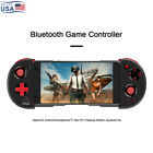 Extendable Game Controller Wireless Gamepad Joystick Telescopic Phone Stand