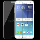 Tempered Glass Screen Protector or Soft TPU Case for Samsung Galaxy J7 SM-J700T