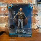 Star Wars Rogue One Elite Series 6.5 inch Figures from The Disney Store