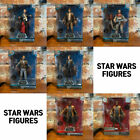 Star Wars Rogue One Elite Series 6.5 inch Figures from The Disney Store $39.99 USD on eBay