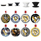 Pittsburgh Penguins Multi Function Ring type phone holder grip stand mount $11.99 USD on eBay