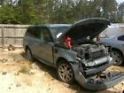 Passenger Right Upper Control Arm Front Fits 06-09 RANGE ROVER SPORT 498244