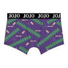 Anime JoJo's Bizarre Adventure Cosplay Men Underwear Briefs Girl Safety pants