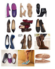 Avon Shoes  Choose your favorite - NEW