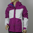 "New Girls Columbia ""Bugaboo"" Omni-Heat / Tech Outgrown Winter Jacket Coat Parka"