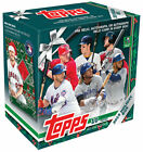 2019 TOPPS HOLIDAY BOX BASE SINGLES (WALMART) - PICK YOUR NM-MT CARD 1-200
