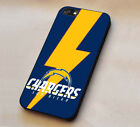 San Diego Chargers Logo Samsung S6 S7 S8 L17 iPhone 6 7 8 11 Case $11.49 USD on eBay