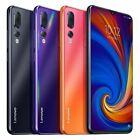 "Lenovo Z5S 6.3"" Dual SIM 64GB 128GB Snapdragon 710 Face ID Android By FedEx"