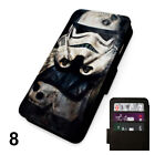 Star Wars Empire Flip Phone Case Cover - Fits Iphone