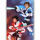 58950 Keith and Lance Defender Japan Anime Wall Print POSTER CA