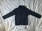 NWT S & M Boys' Patagonia Better Sweater 1/4 Zip