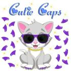 Cutie Caps 40 pack Violet Soft Nail Defense Guard for Cat Paws / Claws