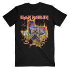 Iron Maiden Texas Legacy Of The Beast 2019 Tour RARE T-Shirt Size S-6XL For.. image