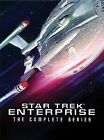 Star Trek - Enterprise - The Complete Series - [New DVD] - Boxed Set on eBay