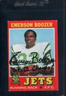 1971 Topps Football Autograph Cards #1-263 - YOU PICK $18.75 USD on eBay