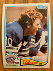 1982 Topps Football Cards (#201-400), CHOOSE / PICK YOUR CARD, COMPLETE THE SET $1.76 CAD on eBay