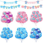 Kyпить Elephant Confetti Balloons Baby Shower Banner Kid Favor Party Decor Supplies на еВаy.соm