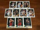 2019-20 DONRUSS YOU PICK YOUR TEAM SET PELICANS GRIZZLIES LAKERS FREE SHIPPING!!Basketball Cards - 214