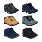 New Timberland Euro Sprint Hiker Mens Leather Boots Shoes NIB All Colors Sizes