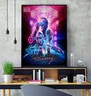 muse simulation theory album cover poster professional grade gloss photo print