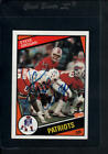 1984 Topps Football Autograph Cards #1-396 - YOU PICK $7.8 USD on eBay