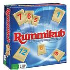 Pressman Rummikub Fast Moving Rummy Tile Game