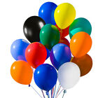 Kyпить 50-200Pcs Assorted Party Balloons Bulk Strong Latex Birthday Wedding Decoration на еВаy.соm