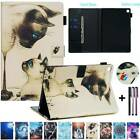 """For Huawei MediaPad M5 8.4"""" 10.8"""" M3 Lite 8"""" 10"""" Magnetic Flip Stand Case Cover"""