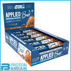 Applied Nutrition High Protein Crunch Bars 12x60g AMAZING NEW BAR ALL FLAVOURS!!
