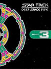 Star Trek Deep Space Nine - The Complete Third Season (DVD, 7 DISC) on eBay