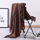 """Super Soft Throw Blanket Warm & Cozy for Couch Sofa Bed Beach Travel - 50"""" x 60"""" image"""