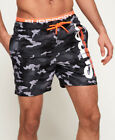 Superdry Mens Sd State Volley Swim Shorts <br/> MSRP $39.5 - BUY FROM THE OFFICIAL SUPERDRY EBAY STORE