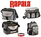 Rapala Lure Fishing Sportman's Collection  Tackle Messenger Shoulder Bag Pike