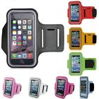 Running Gym Armband Case Samsung Galaxy S7 8 9 10 20 Workout Jogging Sport Cover