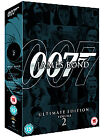 James Bond Ultimate Collection - Vol. 2 - Thunderball/The Spy Who Loved Me/A... £5.99 GBP on eBay