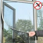 Self-Adhesive Mosquito Netting Screen Bug Fly Curtains Window Mesh Anti Mosquito image