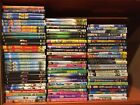 242 Kids Dvds Lot- Pick and Choose- Save on Shipping when you buy more! Children