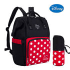 Diaper Bag Backpack Booster Seat Disney Dining Chair Bag Mini Mouse Mickey