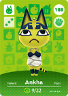 Animal Crossing Amiibo Series 2 Cards #101-200 Mint, Authentic! (Choose cards)