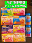Emergen-C Vitamin C Daily Immune Support Many Flavors - FAST SHIPPING! $31.5 USD on eBay
